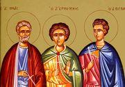 Sărbătoare 10 decembrie. Ce sfinți pomenim azi