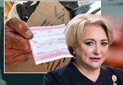 Românii vor avea pensii mai mici în ianuarie. Un lider politic, declarațiile care pun pe jar România
