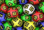 Acestea sunt numerele la loto 6 din 49 la extragerea de duminică! Report URIAȘ la Joker