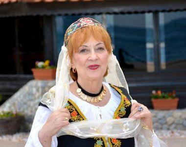 DOLIU în lumea artistică din România! O îndrăgită cântăreață de muzică populară a...