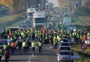 Românii din DIASPORA protesteză! Au ieșit în număr impresionant în stradă! Care este motivul