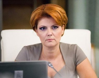 Scandal pe LEGEA PENSIILOR. Olguța Vasilescu face acuzații grave. Ce se întâmplă cu...