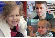 Un român şi-a ucis nepoata de 3 ani în Statele Unite, în timp ce tatăl micuţei era în camera alăturată. Bărbatul a injunghiat-o cu un cuțit