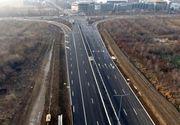 """Se deschide circulației """"ciotul"""" de autostradă de la intrarea în București. De când vom putem circula pe """"Zestrea"""" anului 2018"""