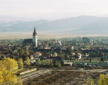 Acestea sunt cele mai BOGATE sate din ROMÂNIA! Oamenii trăiesc bine, plătesc taxe mici...
