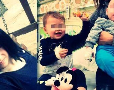 Răsturnare de situația în cazul mamei care și-a abandonat cei doi copii, în Alexandria....