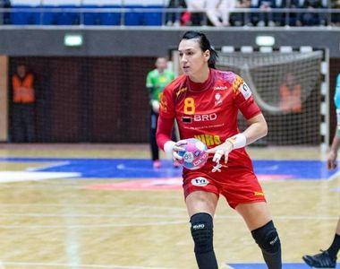 România a învins Spania în penultimul meci din grupa a II-a, la CE de handbal din Franţa