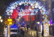 Atentat terorist la Strasbourg, la târgul de Crăciun! Sunt trei morți și 12 răniți. Atacatorul este un tânăr de 29 de ani
