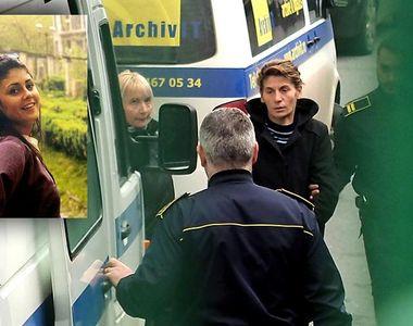 A trecut un  an de la crima comisă de Magdalena Șerban, la metrou! Cum se comportă acum...