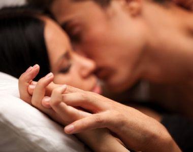 Ce se intampla daca faci amor in Postul Craciunului? Iata ce spune Parintele Arsenie Boca