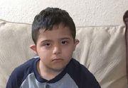 Un baietel cu sindromul Down a fost acuzat de terorism de catre profesoara sa. Ce a determinat-o pe femeie sa anunte politia
