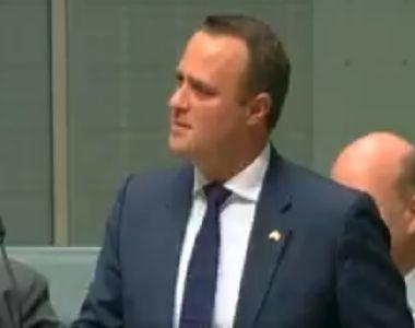 In plin scandal privind dreptul la casatorie al cuplurilor gay, un parlamentar...