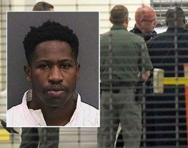 Un angajat al unui restaurant fast food din Florida a fost acuzat de uciderea a patru...