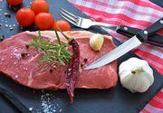 """Ce spune nutritionistul vedetelor despre carnea de porc: """"In cartile de nutritie, porcul e laudat"""""""