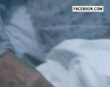 Un nou caz socant zguduie sistemul medical din Romania! Un batran a fost legat de pat,...
