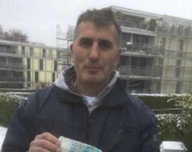 Un barbat din Elvetia si-a gasit portofelul pierdut in urma cu zece ani. Ce a gasit in...