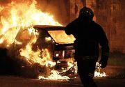 Un barbat din India si-a incendiat ambele sotii din cauza mamei sale