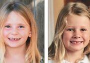 Doua surori, in varsta de 4 si 6 ani, au fost gasite decedate in casa tatalui lor