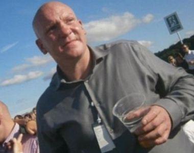 Un englez s-a sinucis, dupa ce s-a certat cu sotia sa din cauza cinei. Tragedia s-a...