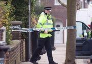 O femeie de 63 de ani si-a ucis tatal si l-a ingropat in gradina casei