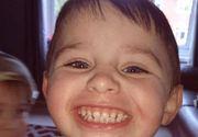 Sfasietor! Un baietel de doar trei ani s-a spanzurat, din greseala, in curtea casei