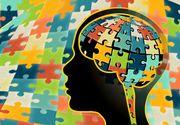 50% dintre copiii cu autism pot fi recuperaţi prin terapie specializată