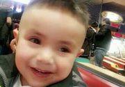 Oribil! Un copil de doi ani a fost decapitat de catre propriul tata. Trupul micutului a fost gasit intr-un sac de gunoi. Motivul crimei e infiorator
