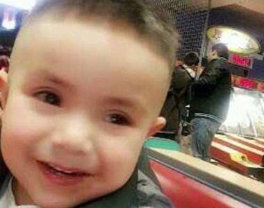 Oribil! Un copil de doi ani a fost decapitat de catre propriul tata. Trupul micutului a...