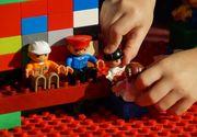 Stimularea creativitatii copilului – iata cateva trucuri pe care sa le ai in vedere