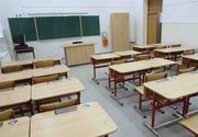 Au ajuns la politia din Gorj dupa ce au intretinut relatii intime in sala de clasa