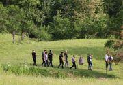 Crima terifianta in Bistrita! Cei trei agresori i-au taiat inclusiv organele genitale, in prezenta celor trei copii minori