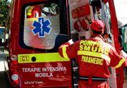 Caz socant in Bucuresti! O batrana a fost ucisa de propriul ei nepot