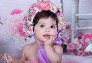 Crima ingrozitoare! O fetita de un an a fost ucisa de ingrijitoarea de la gradinita. Femeia a pus o patura peste copila si ce i-a facut apoi este INFIORATOR