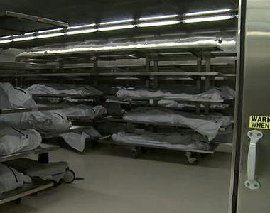 Coruptie la morga Spitalului Judetean Brasov! Este incredibil ce faceau angajatii cand...