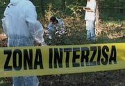 Filmul socant al unei crime infioratoare! Doi adolescenti au ucis un taximetrist si l-au abandonat in padure, apoi au plecat la plimbare cu taxiul