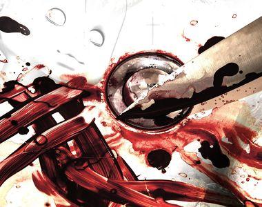 Crima socanta la Ghermanesti! Un tanar de 18 ani a injunghiat mortal un batran de 88 de...