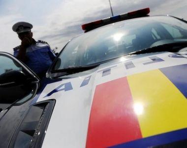 Un accident extrem de violent s-a produs in Timis! Doi tineri au murit si patru...