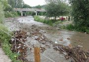 Un barbat din Arges a murit din cauza inundatiilor. Numarul mortilor a ajuns deja la patru