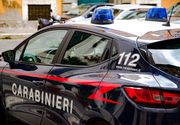 Moarte suspecta in Italia! Un roman de 18 ani a fost gasit fara suflare in locuinta, iar autoritatile au o explicatie halucinanta