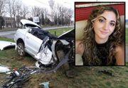 Alina a murit! Mamica unei fetite a pierdut lupta pentru viata in care era de sapte luni de zile, din cauza accidentului pe care l-a suferit pe 1 ianuarie 2018