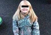 Tulburator! O fetita de 6 ani, care se afla in vacanta la bunici, a fost violata si ucisa in apropierea casei. Au inlemnit cand au aflat cine a comis atrocitatea