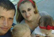Cristina a fost ucisa in Spania chiar de tatal celor doua fetite ale lor! Crima s-a petrecut in prezenta micutelor, care cred ca mama lor doarme. Politia il cauta