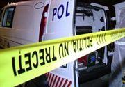 Un barbat din Sibiu a fost ucis de vecin. Barbatul muncea in Grecia si venise acasa in concediu