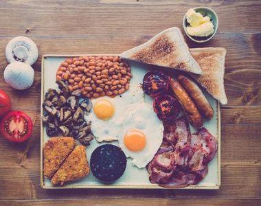 Dieta ketogenica: Top 5 EFECTE NEGATIVE la care sa te astepti!