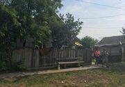 Crima socanta la Arad! Un barbat de 32 de ani l-a batut cu parul pe fratele lui vitreg pana l-a omorat