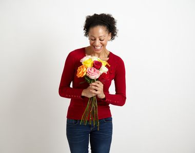 """Ce efect au florile asupra creierului uman! Cum apare """"zambetul Duchenne"""""""