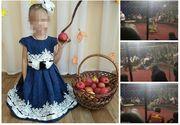 Momente terifiante în timpul unui spectacol de circ! O fetiţă de numai patru ani a fost sfâşiată de un leu! Imagini dramatice