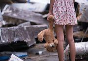 O fetiţă de 7 ani a fost violată de un bărbat de 54 de ani, în baia unei săli de dans. Scenele teribile au fost filmate