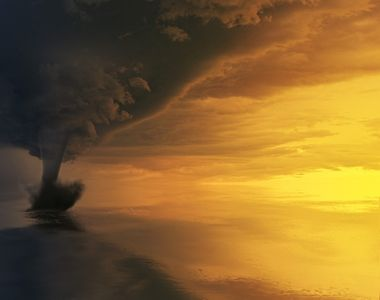 ALERTA METEO pentru toata Romania! Ce fenomene meteo ciudate vor aparea in tara in...