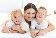 Veste URIASA pentru mamele din Romania! Scade varsta de pensionare